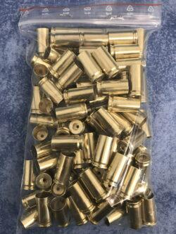 23.900 St. Hülsen 9mm Geco, Magtech, S&B, Top Shot, G.F.L.