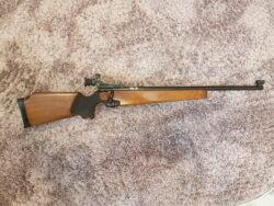 KRICO Matchgewehr .22lr