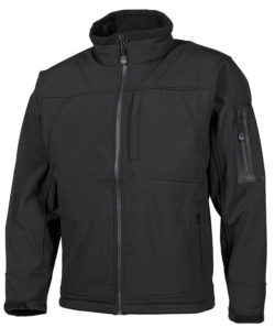 "Softshell Jacke ""Flying"""