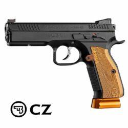 CZ Shadow 2 Orange - € 2.199,-