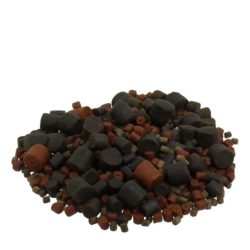 Coppens Halibut Pellets Mix, 2mm-20mm