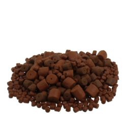 Coppens Red Shrimp Halibut Pellets, 8mm/14mm/20mm