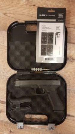 Glock 35 Gen.4 MOS (.40 S&W)
