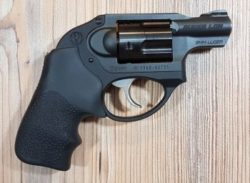 Ruger Revolver LCR (9x19mm)