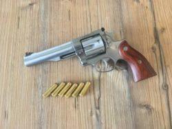 """Ruger Redhawk 5,5"""" (.44 Magnum)"""
