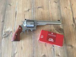 """Ruger Redhawk 7,5"""" (.44 Magnum)"""