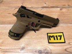 Sig Sauer P320 M17 MS (9x19mm)