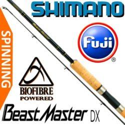 Shimano BeastMaster DX, 2,70m, 20-50g, NEU