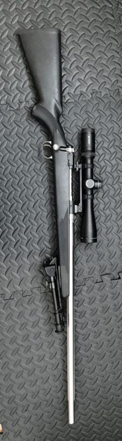 Savage 112 Kal. .22-250