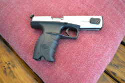Pistole Walther SP 22 M1