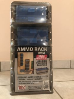 MTM Ammo Rack Case Guard
