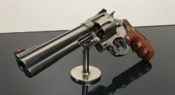 Smith & Wesson 629 Classic XD