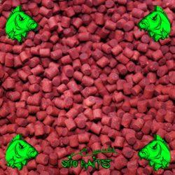 Bloodworm-Liver Pellets 3mm