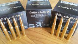 Sellier & Bellot 7x64 SPCE 11,2g
