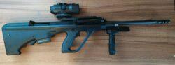 Steyr AUG Z A2, LL550mm