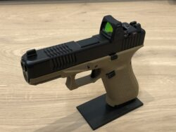 Glock 19X Custom by Verex Tactical