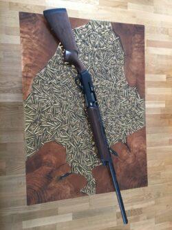 Winchester SX4 12/76 Selbstladeflinte SLF