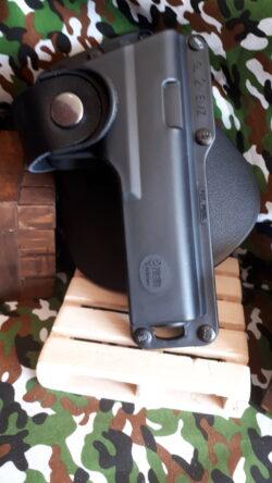 Holster für Glock Laser oder Taschenlampe
