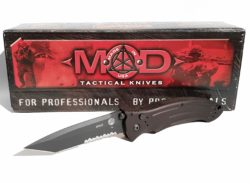 Masters Of Defense MPAK Auto (Microtech, Pro-Tech, Emerson)