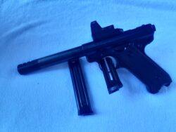 Ruger Mk2