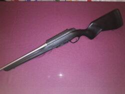 Steyr Pro Hunter .243