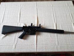 Oberland Arms OA15