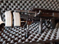 Steyr AUG Z A3 - Lauflänge 417mm