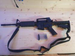 M4 AR15