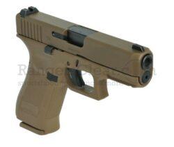 Glock 19x coyote Kal. 9x19