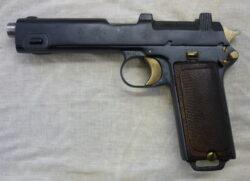 Steyr M12 Pistole
