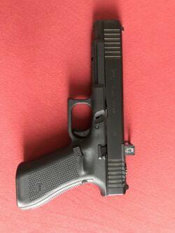 Glock 34 mos fs