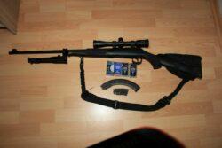 Norinco JW15 Kaliber 22 Gewehr