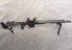 Tikka T3 CTR .308 MDT ESS Sniper Chassis, Atzl, Spuhr Privatverkauf