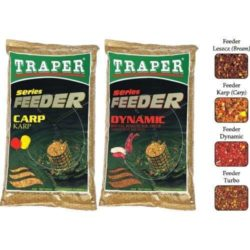 Traper, Groundbaits, 1 kg