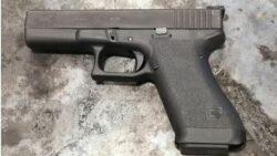 Glock 17 Gen.1 Cal. 9x19