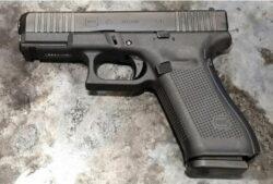 Glock 45 Gen. 5 Cal. 9x19