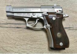 Beretta 84 FS Cheetah Cal. 9mm Short