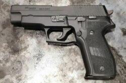 Sig Sauer P226 Cal. 9x19