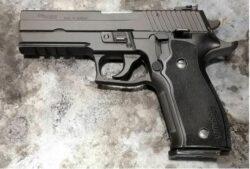 Sig Sauer P226 LDC II Cal. 9x19