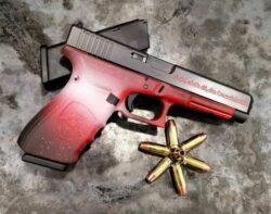 """Glock 41 Gen.4 MOS Cal. 45 ACP """"ÖSTERREICH EDITION"""""""