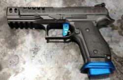 "Walther PPQ 5"" Expert SF Vollstahl Cal. 9x19"