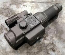 Pulsar Forward FN 455 Inkl. Adapter