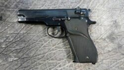 Smith & Wesson 39