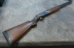 FN B25 Trap