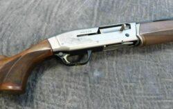 Browning Maxus
