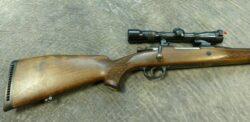 Mauser DWM 98