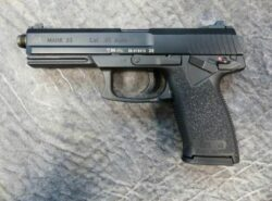 H&K USP Mark 23
