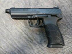 H&K HK45 V1 Tactical