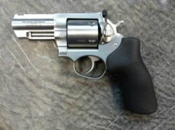 """Ruger KGP 134 Stainless 3"""""""