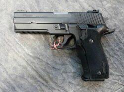 Sig Sauer P226 LDC II